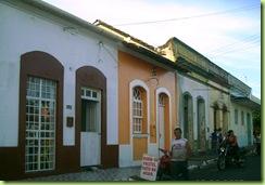 Conjunto de casas cv