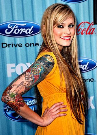 weird tattoos. Flower Tattoos; weird tattoos.