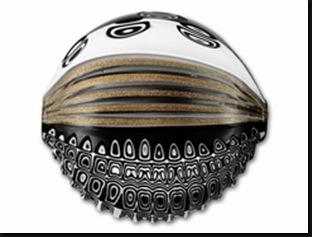 artbeads murano bead