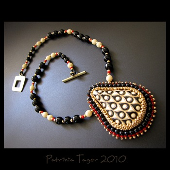 Retro Drop - Necklace 03 copy