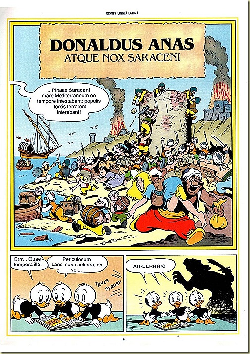 Disney Lingua Latina - Donaldus Anas Atque Nox Saraceni_Page_04
