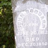 Goddard Cemetery No 2 photos
