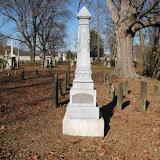 Williams Cemetery photos
