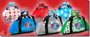 Little League Bags