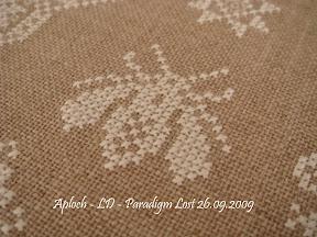 Long Dog Sampler - Paradigm Lost (6) - 25.09.2009