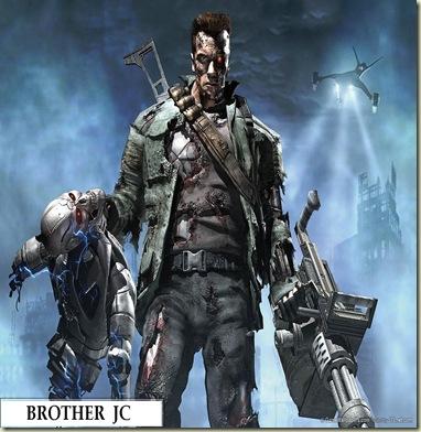 exterminador 4