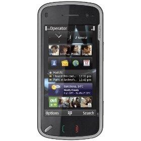 Nokia-N97-Noir