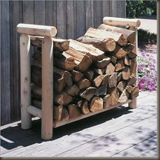rustic_cedar_log_holder