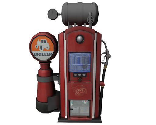 Tf2 Automatic Dispenser ~ Tf polypack quake page — polycount