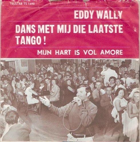 Willy Sommers - Dans Met Mij Tot Morgenvroeg / Twist En Rock