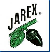 LOGO JAREX