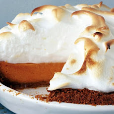 Sweet Potatoes Chantilly