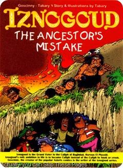5 the ancestors mistake