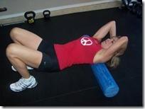 Paula Owens, MS - Foam Roller Exercises