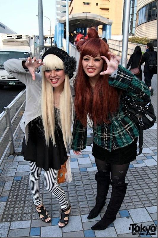 Gagamania em Toquio (34)