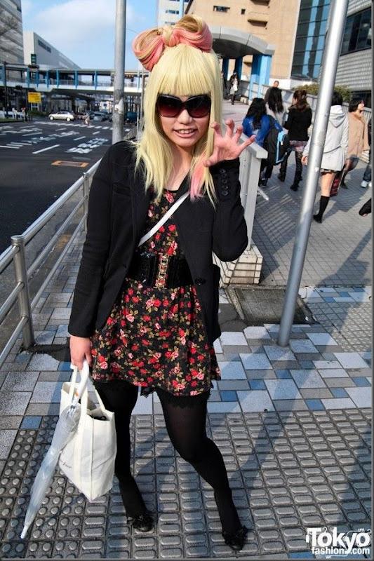 Gagamania em Toquio (22)