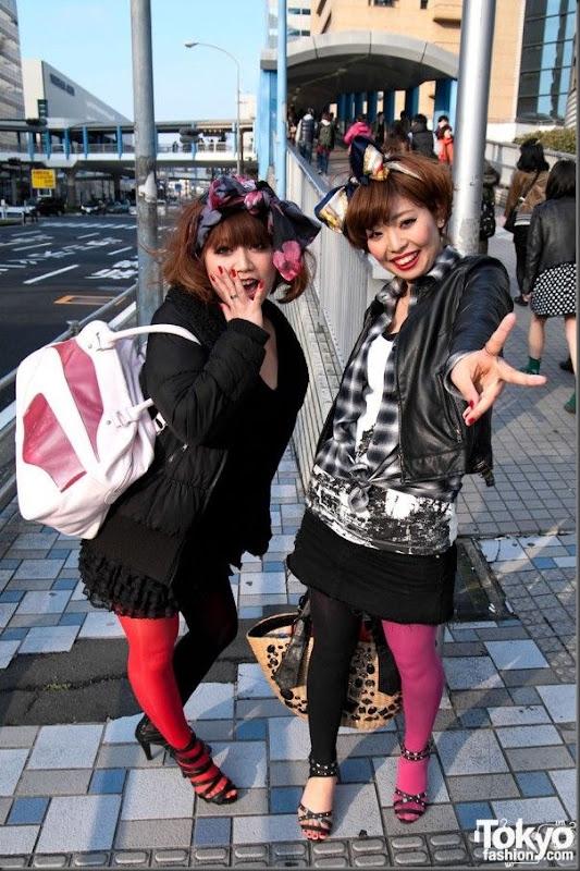 Gagamania em Toquio (29)