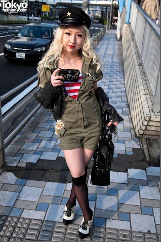 Gagamania em Toquio (23)