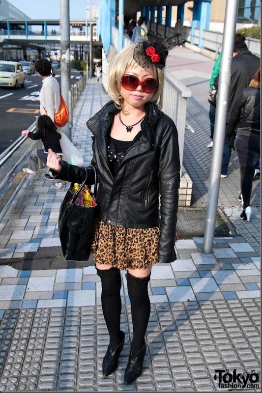 Gagamania em Toquio (21)