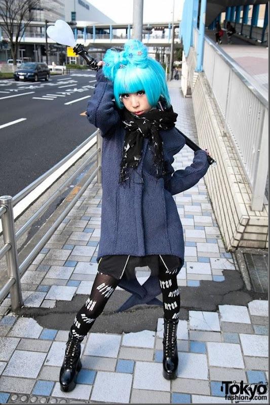 Gagamania em Toquio (8)