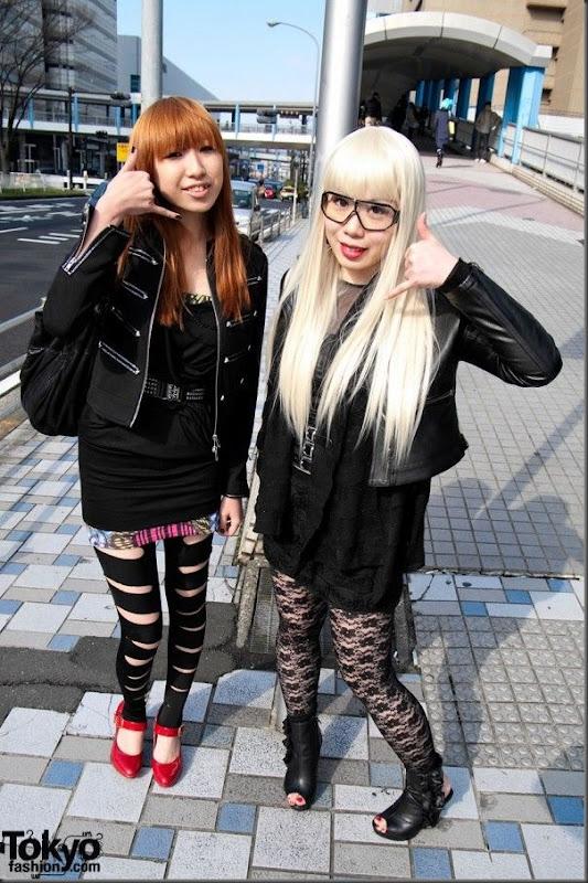 Gagamania em Toquio (7)