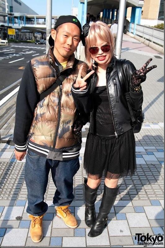 Gagamania em Toquio (4)