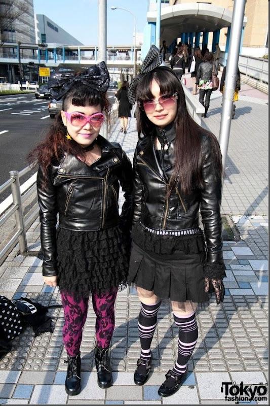 Gagamania em Toquio (3)
