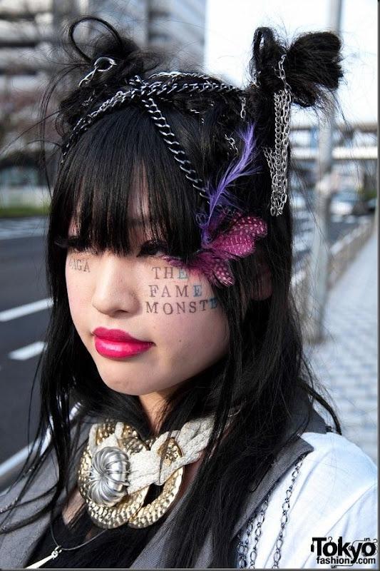 Gagamania em Toquio (66)