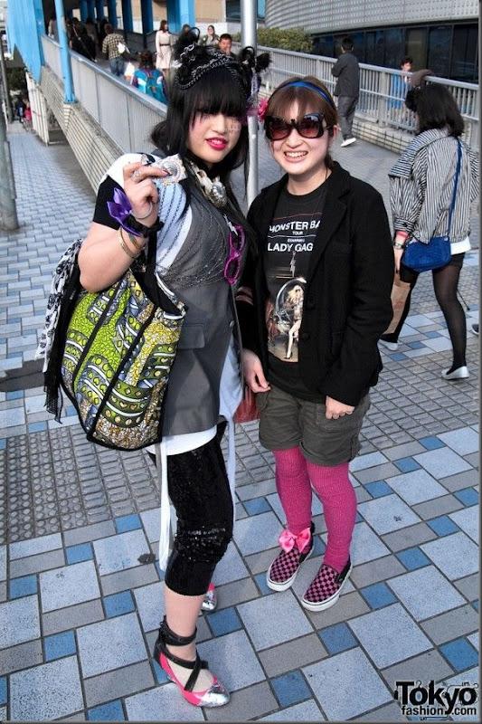 Gagamania em Toquio (65)
