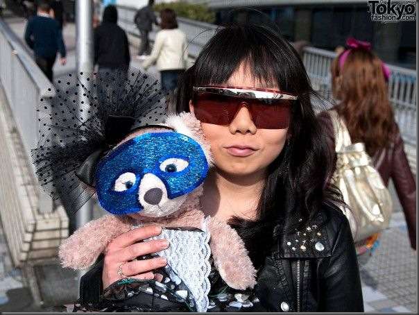 Gagamania em Toquio (58)