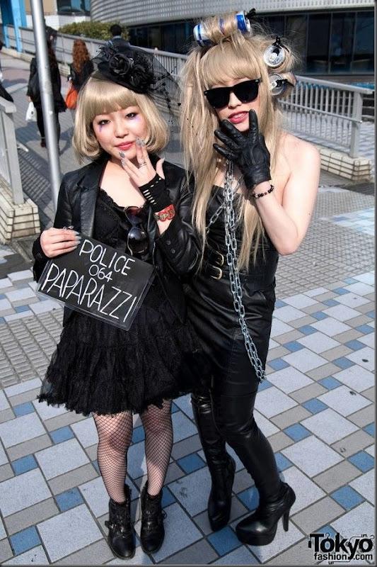 Gagamania em Toquio (55)