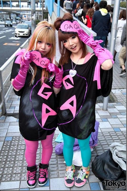 Gagamania em Toquio (53)