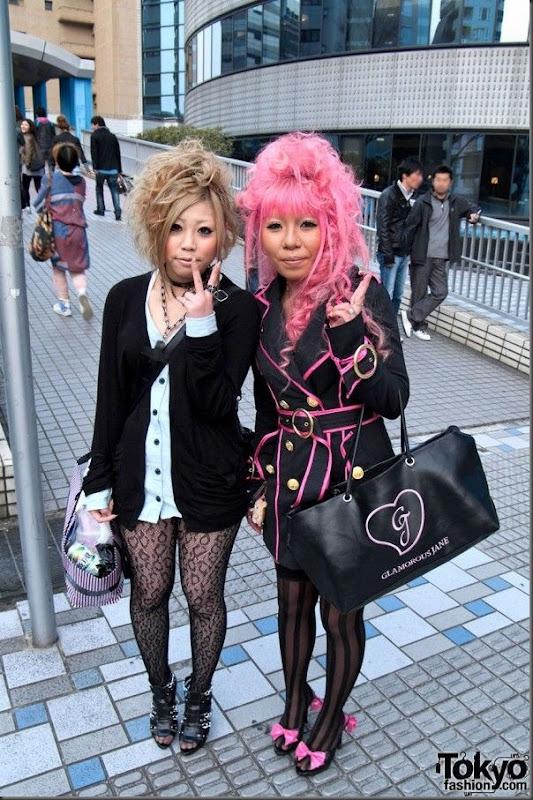 Gagamania em Toquio (52)