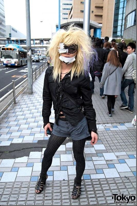 Gagamania em Toquio (50)