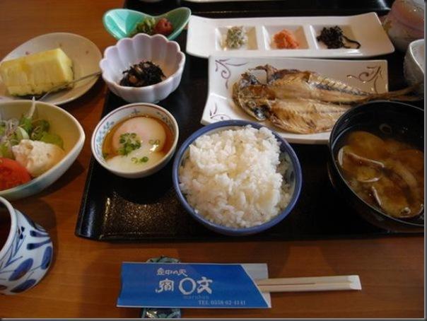 Almoço japonês (4)