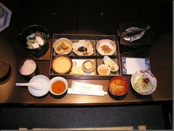 Almoço japonês (3)