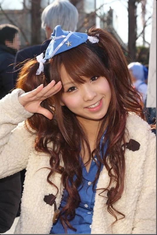 Cosplay feminino japones (58)
