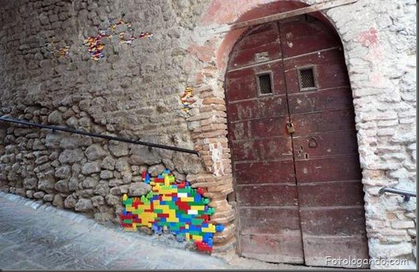 Reparando Monumentos com Lego (10)