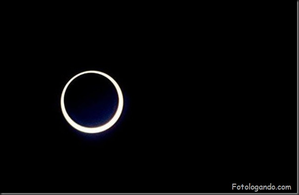 Um Eclipse Solar Surpreendente (6)