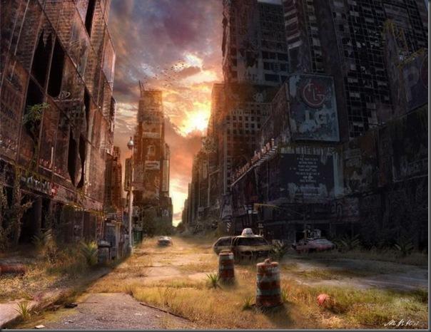 Fotos pós-apocalíptico (4)