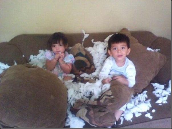 Crianças pestes (2)