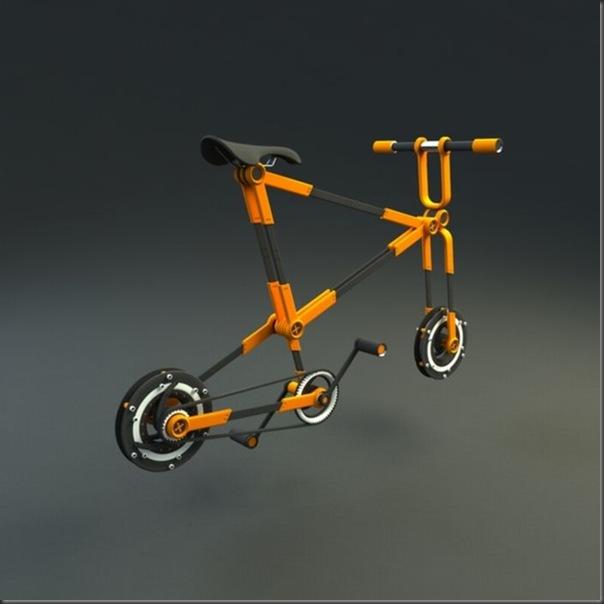 Bicicleta moderna (9)