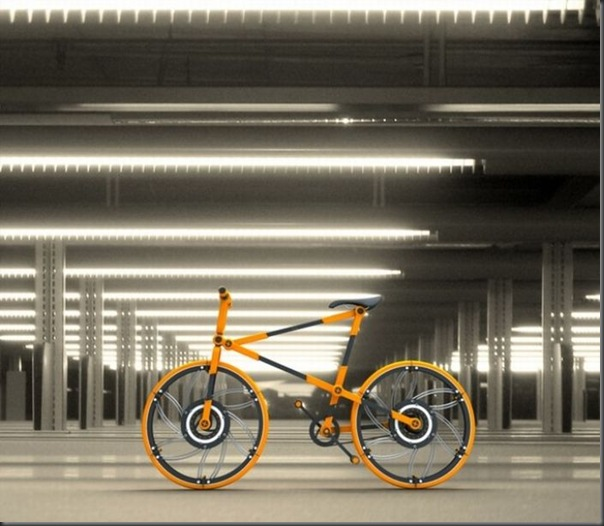 Bicicleta moderna (1)