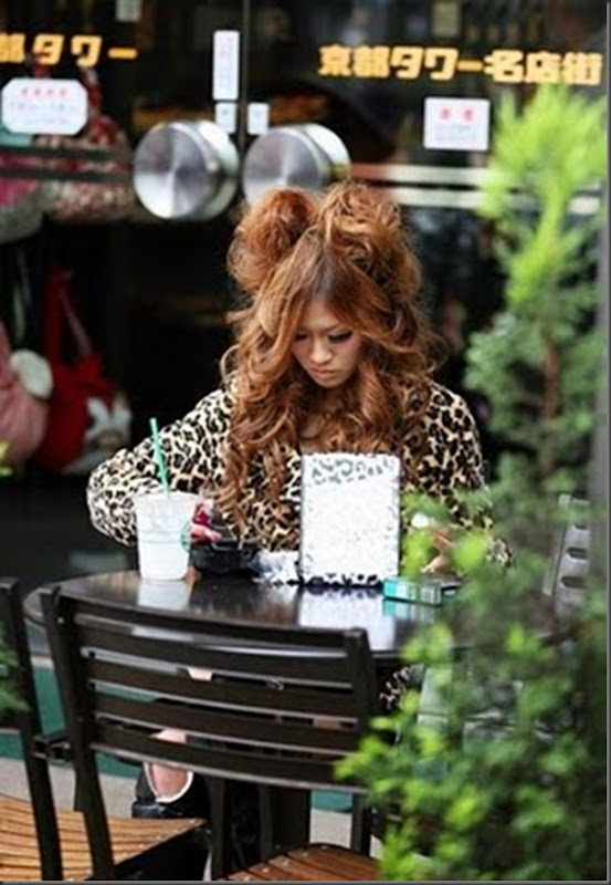 A moda na rua das garotas japonesa (21)