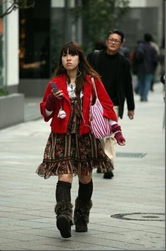 A moda na rua das garotas japonesa (16)