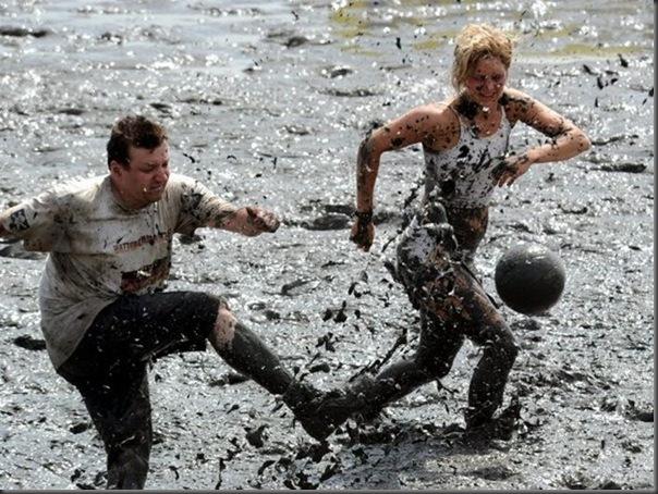 Olimpiadas alemã na lama 2010 (6)