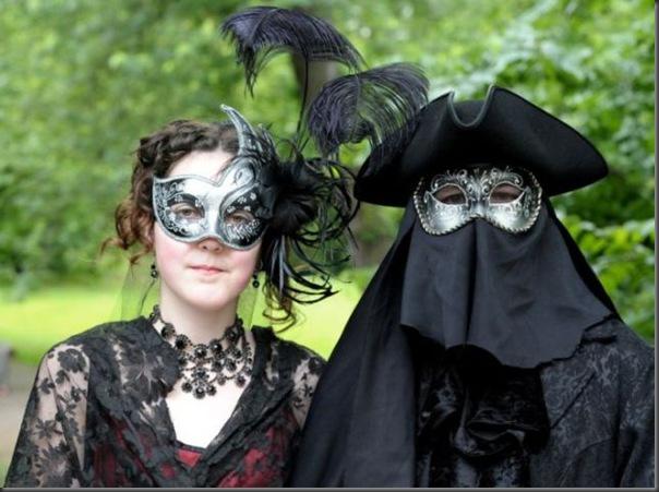 Festival alemão de Musica Dark (15)
