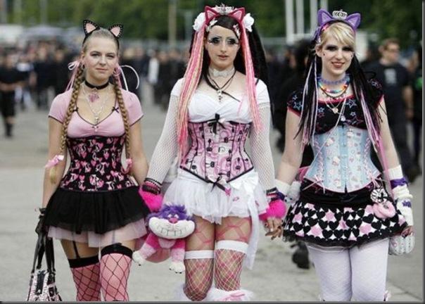 Festival alemão de Musica Dark (5)