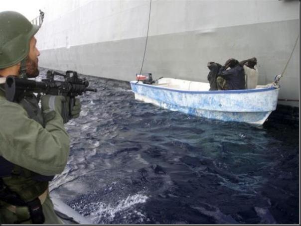 Fotos de forças especiais de diferentes países em ação (23)