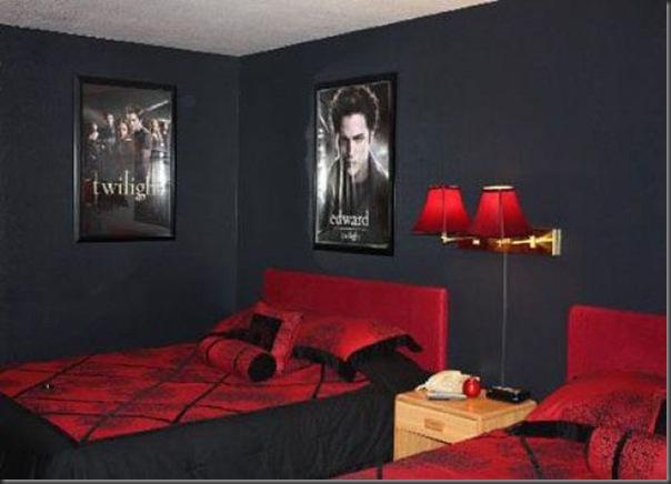 Quartos dos maiores fãs de Twilight (25)